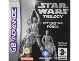 """Star wars trilogy: apprentice of force"" Игра для GBA"