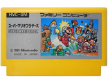 """Super Mario Bros""  Игра для Денди, Famicom Nintendo, made in Japan."