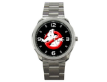 "Часы Sport Metal Watch ""Ghostbusters"""