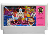 """Peach boy Legend"" Игра для Денди, Famicom Nintendo, made in Japan."