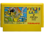 """Pachi com"" Игра для Денди, Famicom Nintendo, made in Japan."