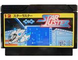 """Star Juster"" Игра для Денди, Famicom Nintendo, made in Japan."