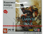 """Warhammer 40000 Dawn of War"" [PC, Jewel, русская версия]"