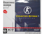 Counter Strike 1. Антология [PC, Jewel]