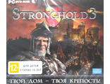 """Stronghold 3"" [PC, Jewel, русская версия]"