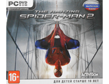 The Amazing Spider-Man 2 [PC, Jewel, русская версия]