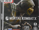 """Mortal Kombat X"" (PC)"