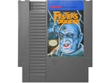 """The Addams Family, Fester's Quest"" Игра для NES (Made in Japan)"
