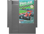 """R.C. Pro-Am"" Игра для NES (Made in Japan)"