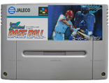 """Super Profession Base Ball"" Игра для Супер Нинтендо (SNES)"