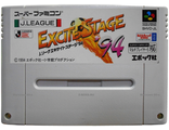 """Excite Stage 94"" no box, Игра для Nintendo Super Famicom NTSC-Japan"